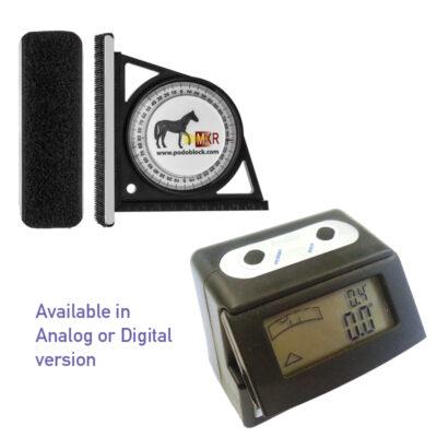 X-ray Angle Measurement Device