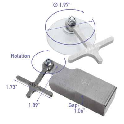 X-ray Marker Bucky